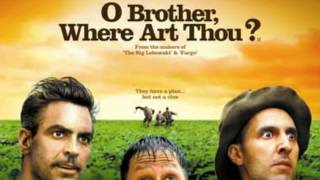 o brother where art thou 2000 soundtrack in the highways