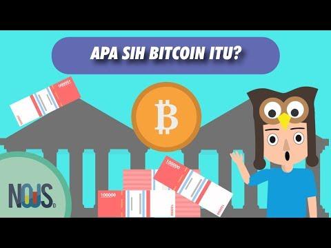 Apa Sih Bitcoin Itu? Kenapa Bisa Heboh Banget?