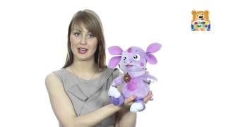 Мульти-Пульти Мягкая игрушка Лунтик 24 см со сказками V85804/24 145428