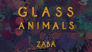Glass Animals - Black Mambo (Stripped)