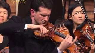 Sibelius: Concerto in D minor Op. 47 - II. Adagio di molto Svetlin Roussev, violin