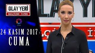 Olay Yeri - Balçiçek İlter | 24 KASIM 2017 - 60. BÖLÜM TEK PARÇA