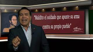 El régimen de políticos inútiles y criminales pide auxilio - Puesto de Mando EVTV - 12/20/2018 Seg 2