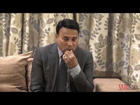 Dan Mishra, Chairman and CEO, CSDC,
