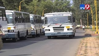 Now ST Bus Rides Will Be Safer And More Comfortable  Tv9