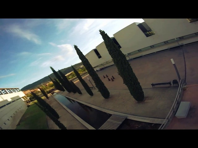FPV Freestyle ㋡ - Campus Cáceres