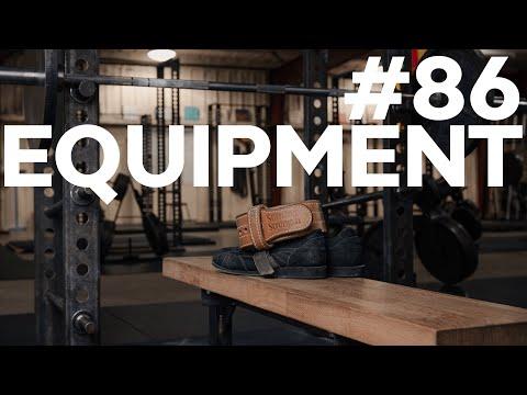 The Equipment Episode | Starting Strength Radio #86