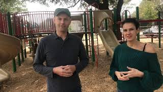 Houston Memorial Elementary School Parent Testimonials: Robert & a Joana Guratzsch