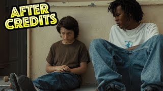 mid90s After Credits REVIEW & SPOILERS