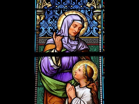 Prayer to st anne for a husband