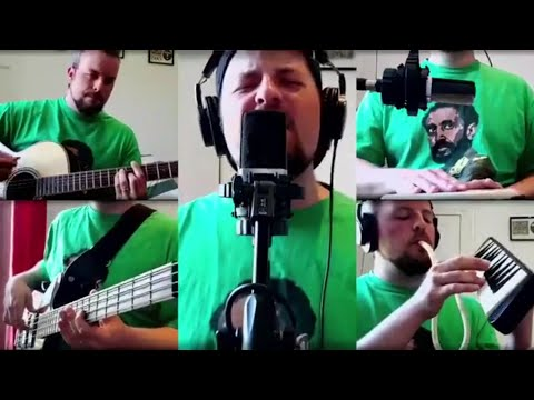 LOCKLESS - There Is No End (Israel Vibration Cover)