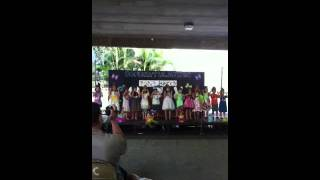Moiliili Graduation 2011.