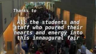 2012 Startup Fair-Cornell University
