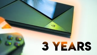 NVIDIA Shield TV - A 3 YEAR User Review! Still The Best Android TV?