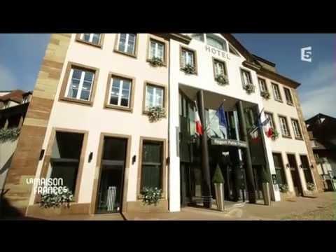 La maison france 5 strasbourg dans le bas rhin en alsace 2 4 8 octobre - Youtube la maison france 5 ...