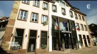 La Maison France 5 à Strasbourg dans le Bas-Rhin en Alsace - 2/4 - 8 octobre 2014