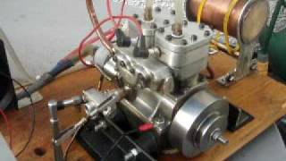 Another Restored Engine Of Mine, All I Had To Do This Time Was Make...