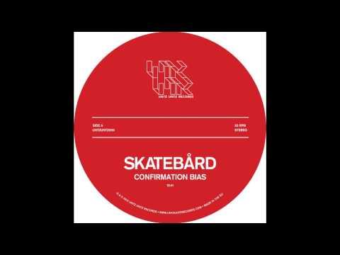 Skatebård - Confirmation Bias (Telephones remix)