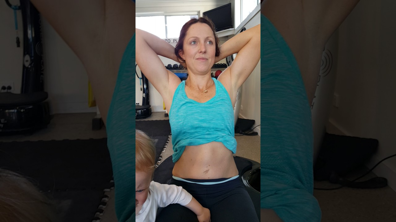 Logical Exercise Progression for Post Natal Women is NOT About Intensity