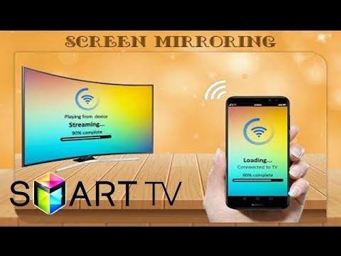 TUTORIAL MENGHUBUNGKAN HP ANDROID KE LAYAR TV   Mirroring Mirashare Miracast.