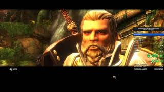 Kingdoms of Amalur: Reckoning Any% with DLC in 1:59:32