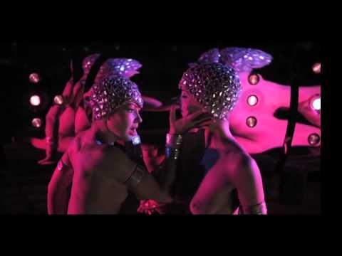 Crazy Horse Paris, Feu by Christian Louboutin, le film 3D, teaser #5