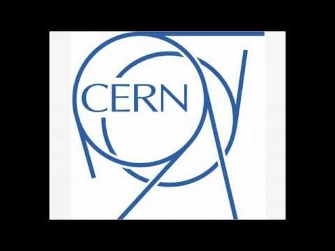 CERN Logo 666