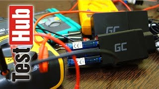Green Cell ładowarki USB i kable - test