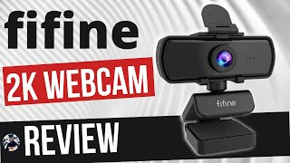 Before you buy a FIFINE K420 2K Webcam... Watch This! screenshot 5