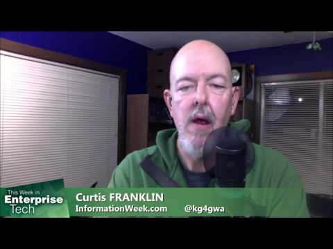 This Week in Enterprise Tech 114: Net Neutrality, Microsoft, and CRM with Lou Maresca