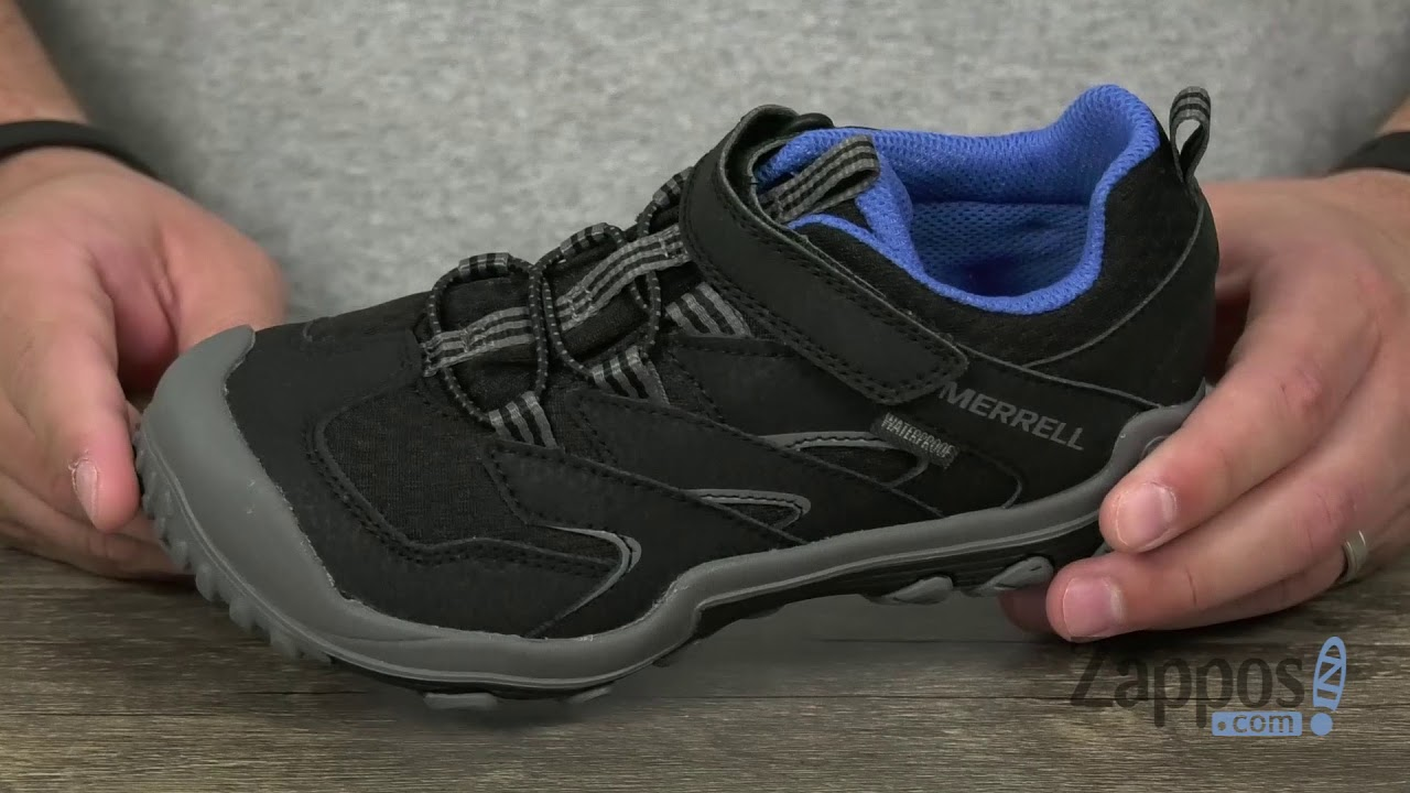 merrell children's shoes uk youtube