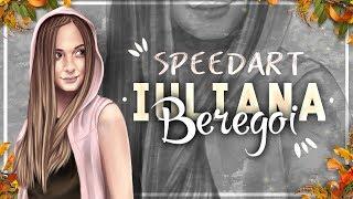 SPEEDPAINT || IULIANA BEREGOI