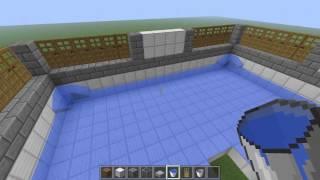 Minecraft - Tutorial: Fazenda de Golem de Ferro - Parte 1