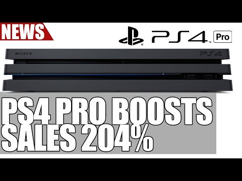 playstation-4-pro-boosts-ps4-sales-204%-already