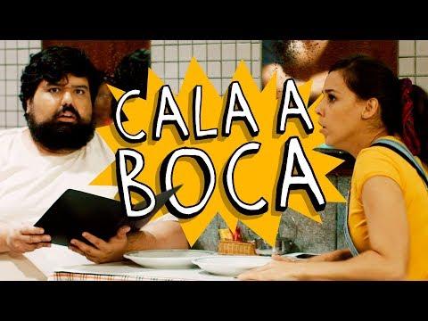 CALA A BOCA