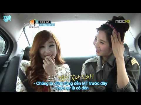 [TYVN][VIETSUB] Joo Byung Jin Talk Concert (snsd dbsk suju) part 1