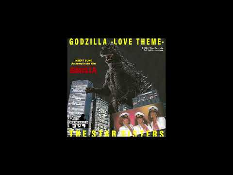 The Star Sisters - Godzilla (Love Theme) [MP3 Download Link Included!]