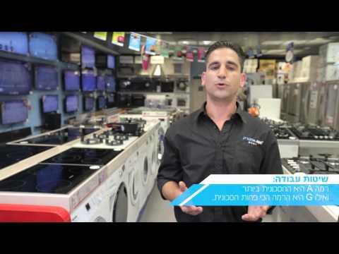 מדריך קנייה מכונות כביסה - שקם אלקטריק