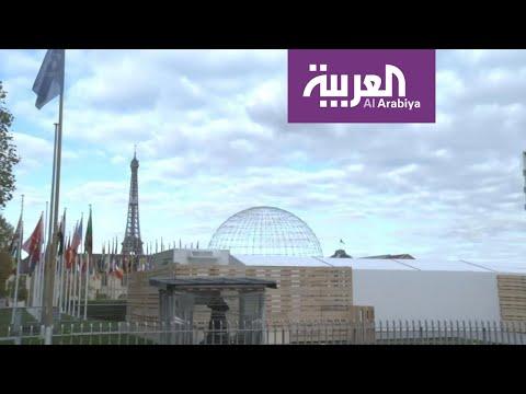مشاركة ثقافية سعودية على هامش ملتقى وزراء الثقافة في العالم  - نشر قبل 11 ساعة