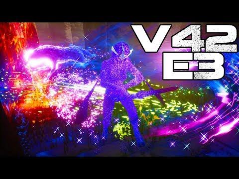 Paragon : Shinbi Jungle V42 | Full Match Gameplay E3