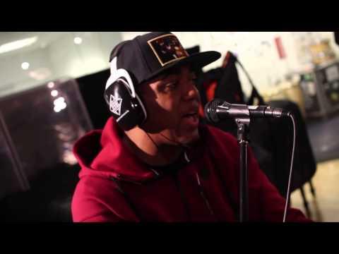 HUBBS, Skyzoo, & DJ Rob Swift | Freestyle | Rap Is Outta Control
