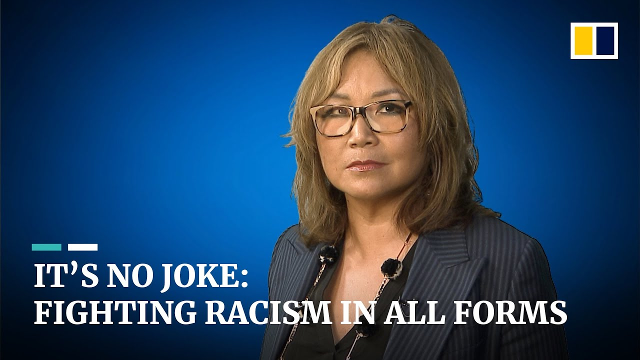 It's no joke: Hong Kong must fight all racism from stereotypes to exploitation, says Luisa Tam