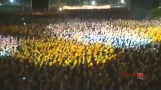 IRON MAIDEN best crowd of the world