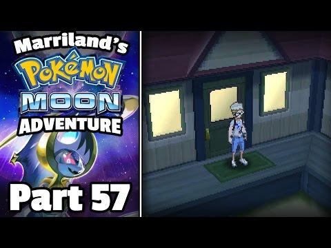 Pokémon Moon, Part 57: Mission Statement!