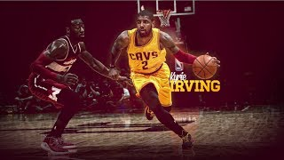 Kyrie Irving Mix - ''Go Fuck Yourself'' Welcome to Boston Celtics ᴴᴰ