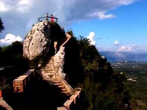 Top 10 cele mai frumoase locuri din CORFU