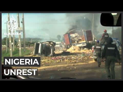 20 soldiers, 40 civilians killed in attacks Nigeria's Borno state
