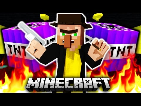 Minecraft GABES GEHEIMER PLAN?!
