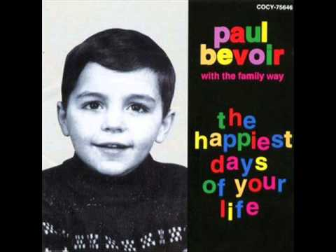 paul bevoir - Every Night At Seven