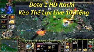 Dota 1 | HD Itachi - Who I Am | What About Duong Virgo ?